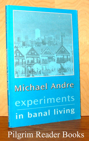 Image for Experiments in Banal Living.