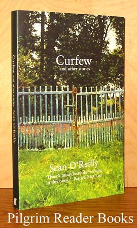 Image for Curfew and Other Stories.