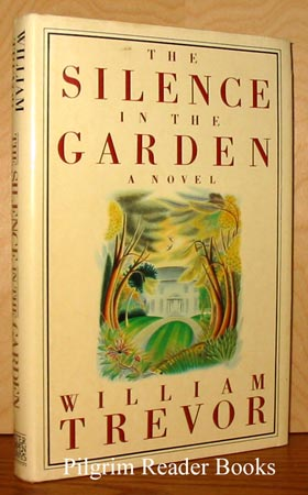 Image for The Silence in the Garden, a Novel