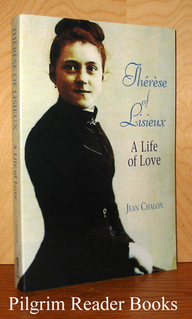 Image for Therese of Lisieux: A Life of Love.