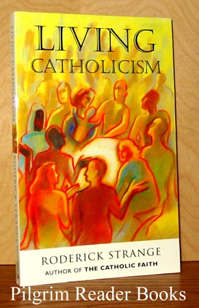 Image for Living Catholicism.