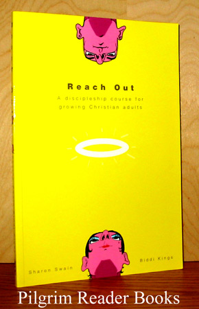 Image for Reach Out: A Discipleship Course for Growing Christian Adults. (with CD).