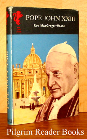 Image for Pope John XXIII. (A Red Lion Lives Series).
