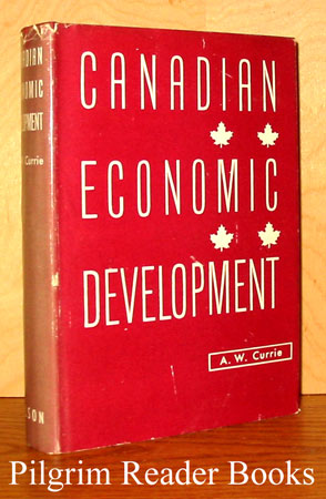 Image for Canadian Economic Development.