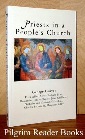 Image for Priests in a People's Church.