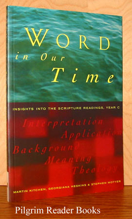 Image for Word in Our Time: Insights Into the Scripture Readings, Year C.