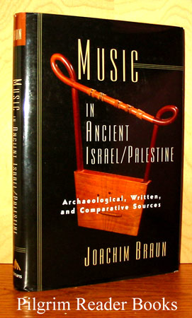 Image for Music in Ancient Israel / Palestine: Archaeological, Written, and Comparative Sources.