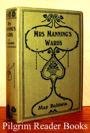 Image for Mrs. Manning's Wards.
