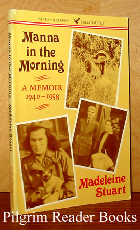 Image for Manna in the Morning: A Memoir 1940-1958.