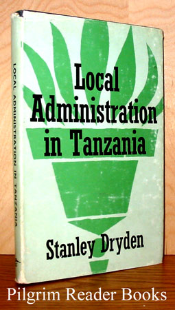 Image for Local Administration in Tanzania.