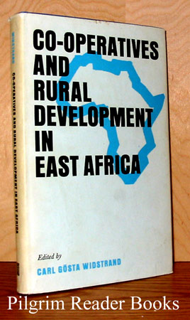 Image for Co-operatives and Rural Development in East Africa.