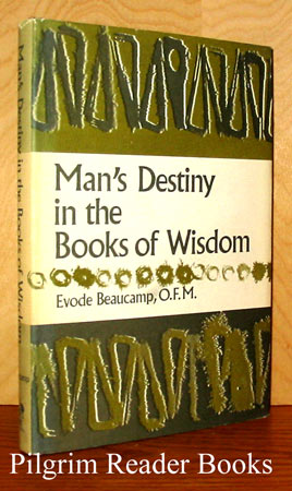 Image for Man's Destiny in the Books of Wisdom.