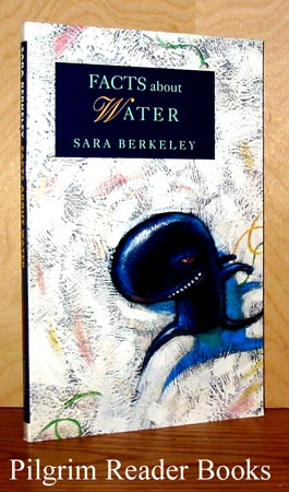 Image for Facts about Water: New and Selected Poems.