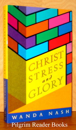 Image for Christ, Stress and Glory: The Foundation Guide to Overload.