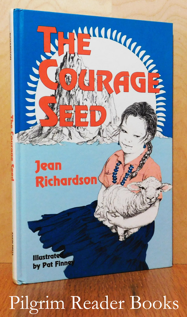 Image for The Courage Seed.