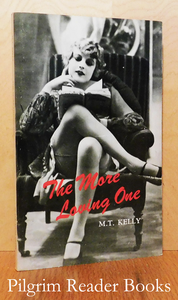 Image for The More Loving One: A Novella and Three Short Stories: Grief, Darling I Have Found Myself in You, Eloise.