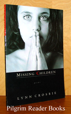 Image for Missing Children: Poems.