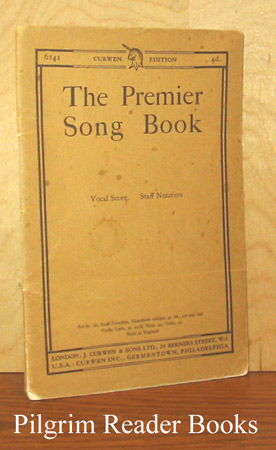 Image for The Premier Song Book.