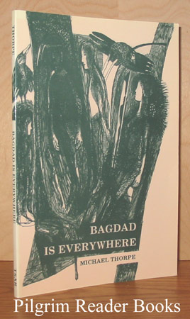 Image for Bagdad is Everywhere: Poems 1984-1991.
